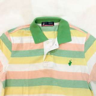POLO CLUB Polo Shirt