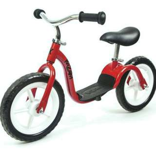 KAZAM BALANCE BIKE - Sold 1! - Only 1 Left