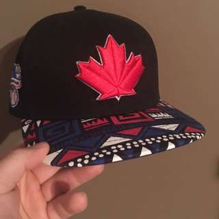 Blue Jays Canada Hat