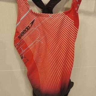 Speedo Swimming Suit Size 36