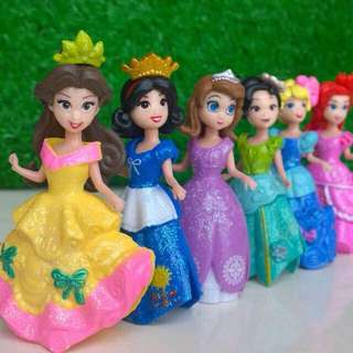 Magic Clip Disney With Sofia