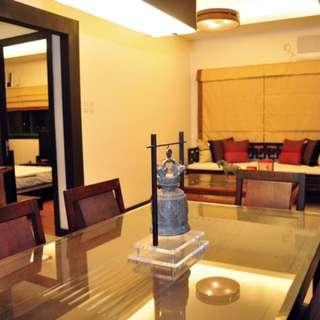 2 Bedrooms Condo Unit For Rent In Mabolo Cebu City