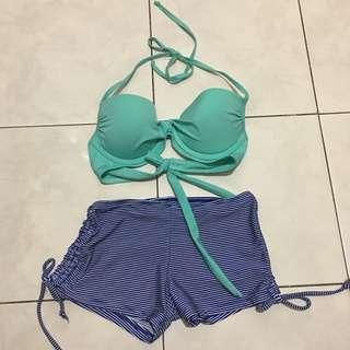 2pc Swim Wear