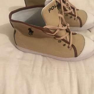 Polo Men Shoes