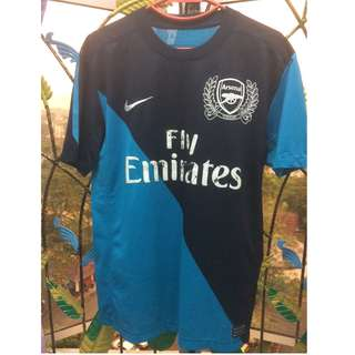 authentic arsenal jersey 2011