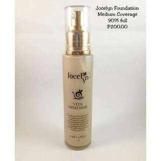 Jocelyn Foundation