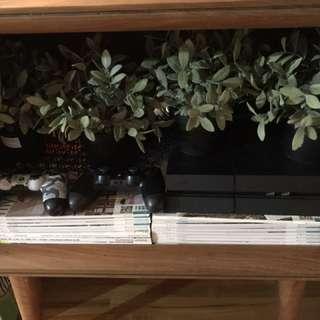 MINT PS4 Black (500GB)