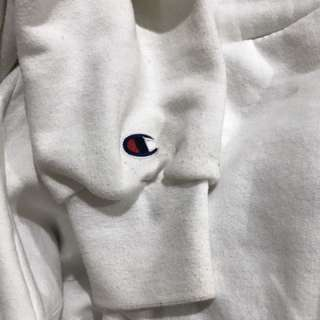 CHAMPION DEAD YOUTH CRUEL WORLD HOODIE