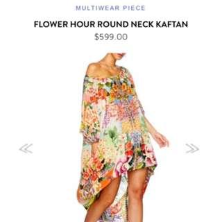 Camilla RNK Flower Hour