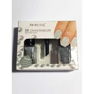 Caviar Manicure Set