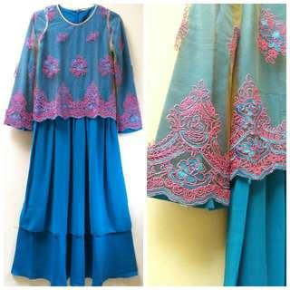 Preloved Dress Kebaya