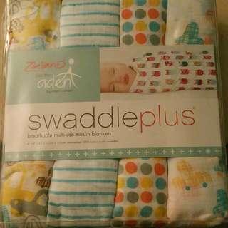 Swaddle Plus BNIB