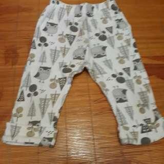 Celana Kaos Panjang