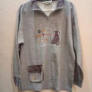 Semi Sweater