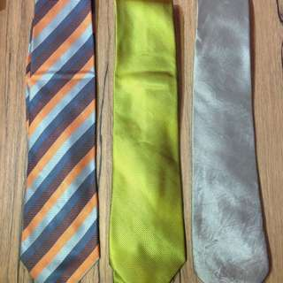TIES FOR YOUR SUIT!!!