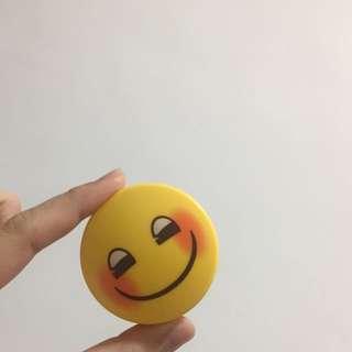 Innisfree 限量Emoji蜜粉