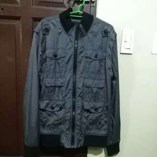 MEN'S 2-in-1 Jacket ( can be turned into a vest)
