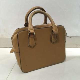 Zara Basic Handbag