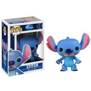 Funko POP! - Stitch