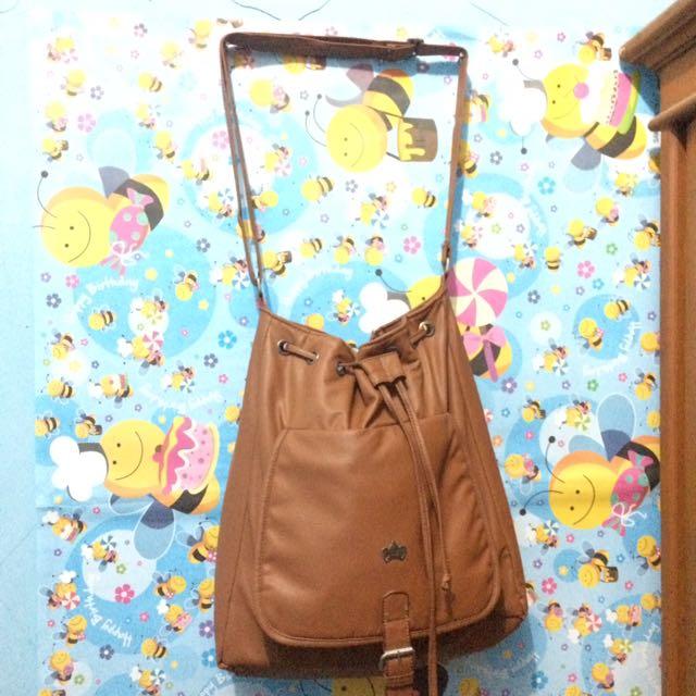 3second sling Bag