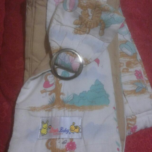 Gendongan Ring  LITTLE BABY