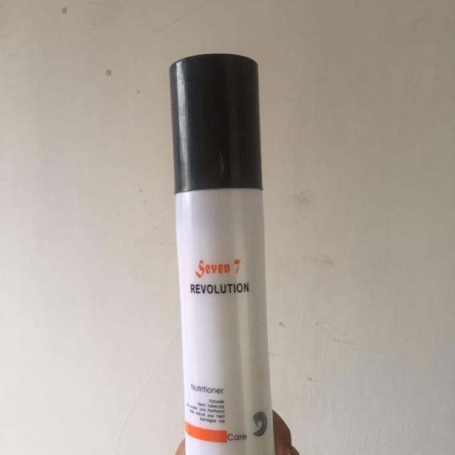 7 Seven Revolution Hair Spray