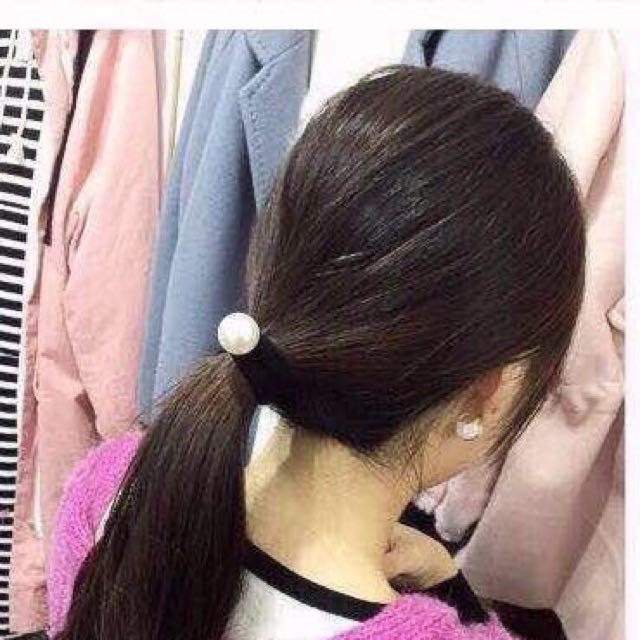 正韓-魔術髮束