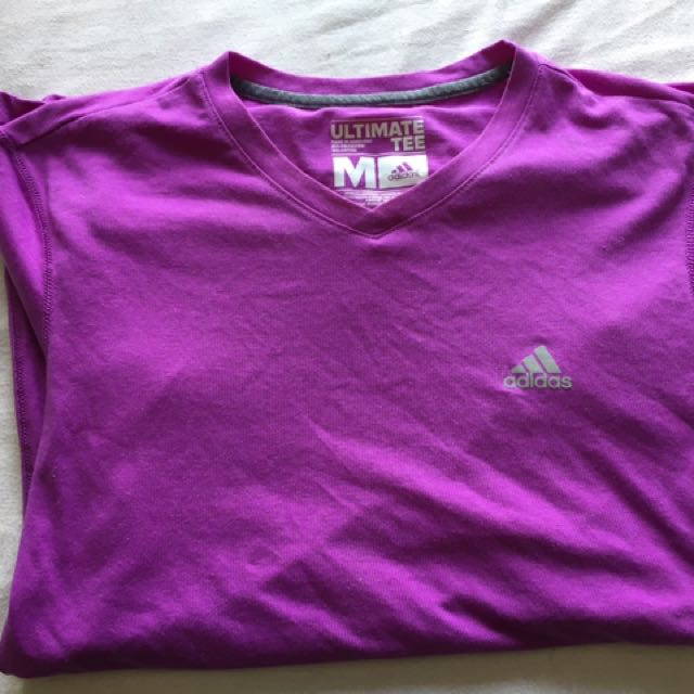 Adidas Climalite Women's Ultimate Long Sleeve