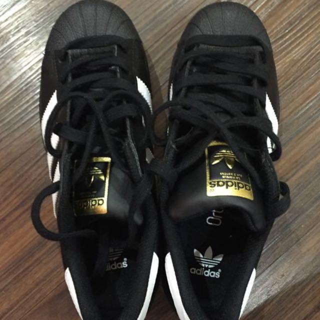 Adidas Superstar ( Asli )