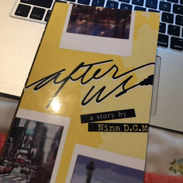 After us - Nina D.C.M