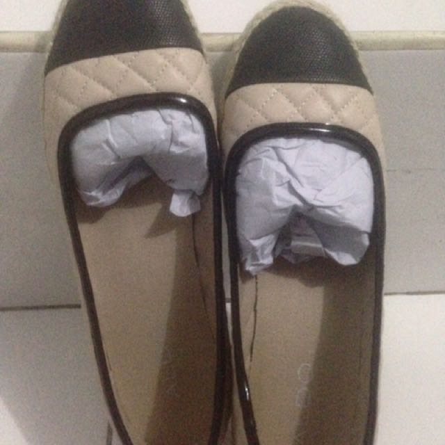 Aldo Flatshoes