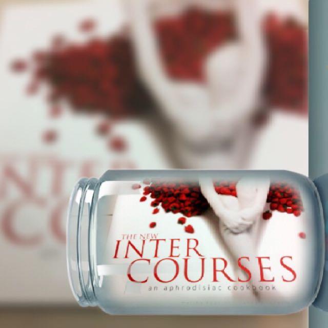 Aphrodisiac Cookbook - InterCourses