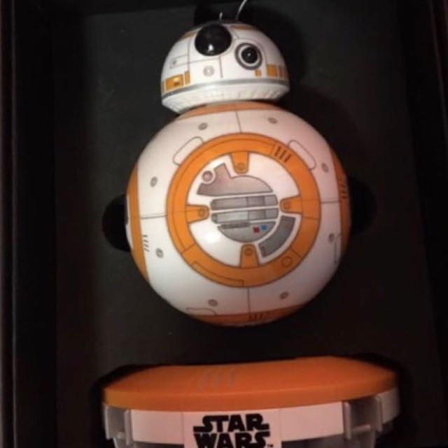 BB8 Starwars SPhero Toy