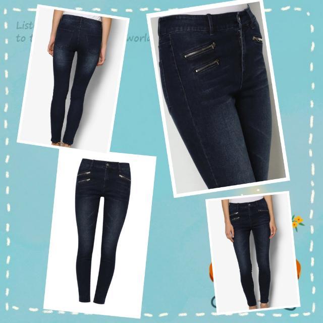 Brand: Something Borrowed, Pants