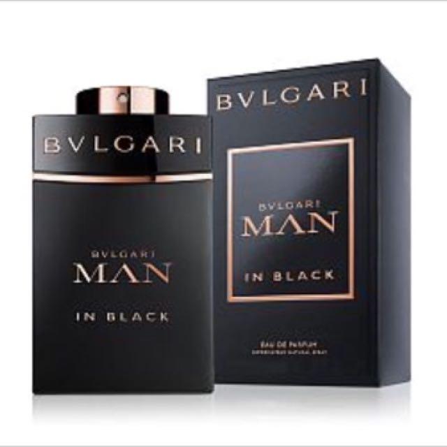 【BVLGARI 寶格麗】當代真我男性淡香精100ml