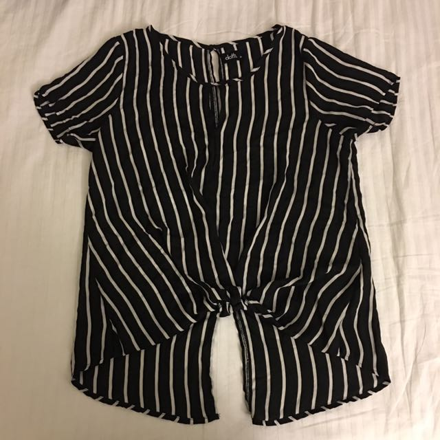 CASUAL BLOUSE (10)