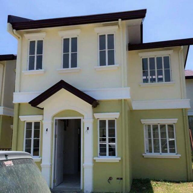 Cavite House and Lot