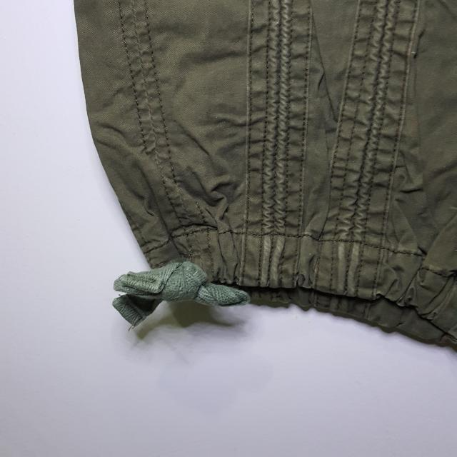 Celana Army Hijau