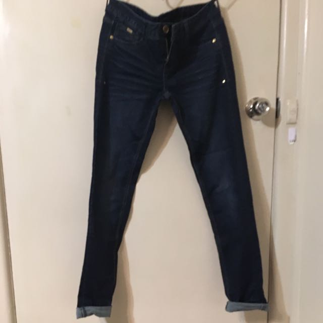 Classic Jeans
