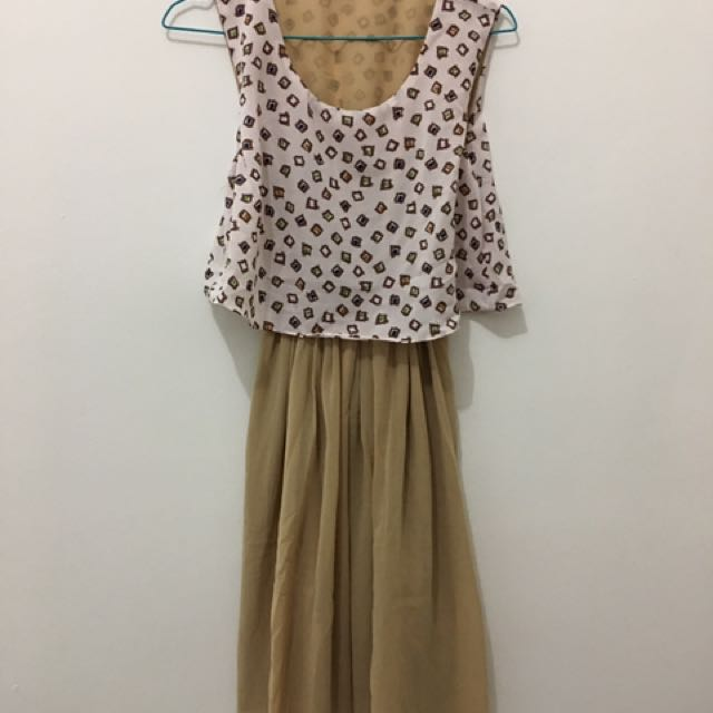 Cocowhite Dress
