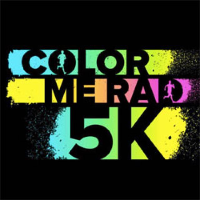Color Me Rad Tickets