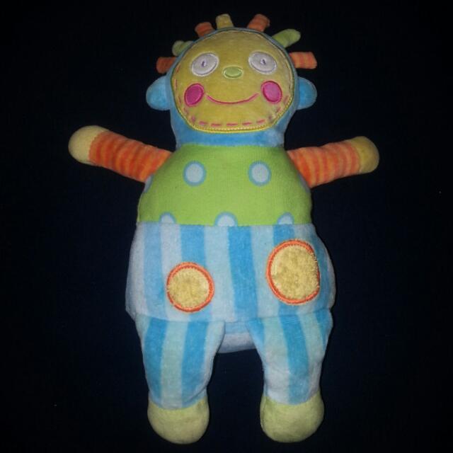 Cute Kids Stuff Toy