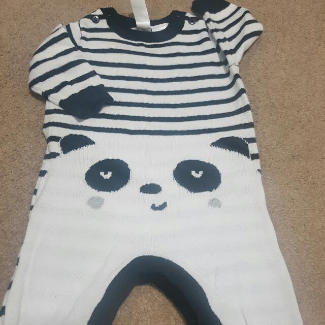 FREE POSTAGE Cute Size 000 All In One