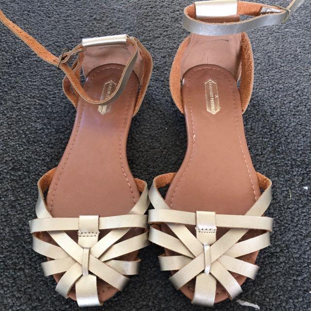 c57c4000c732 Dorothy Perkins Gladiator Sandals