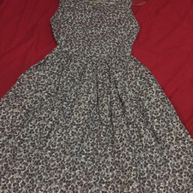 Dress+Obi