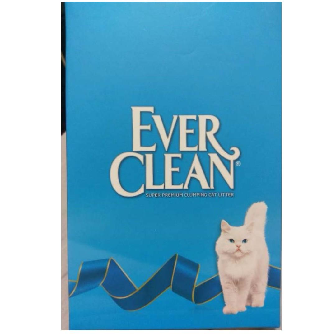 EVER CLEAN手工皂(含運)