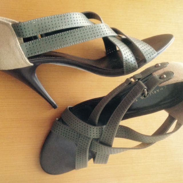 FAST SALE !! Charles And Keith