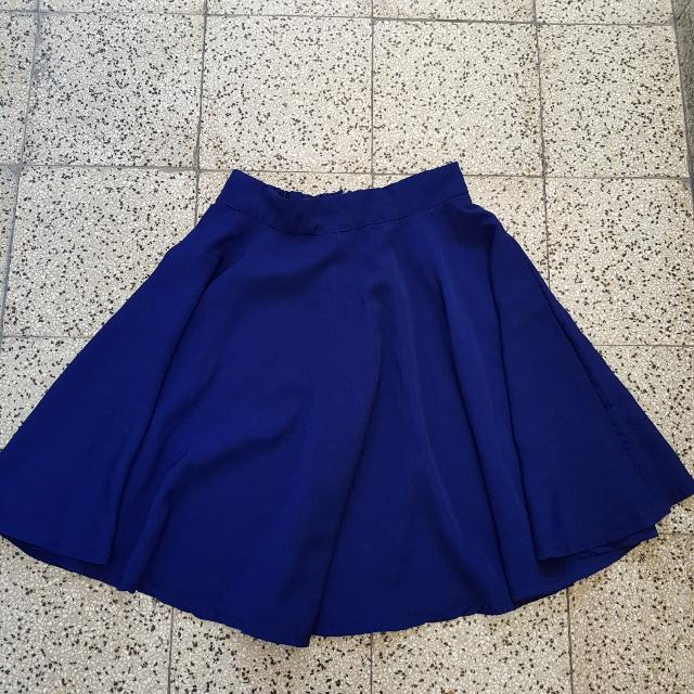 Flare Skirt