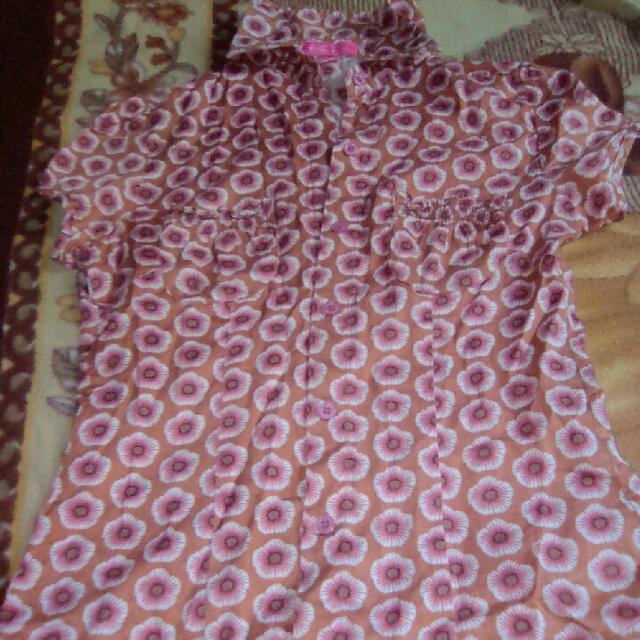 Formal Top (Formal shirt)