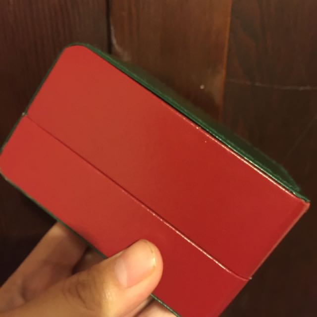 #thecafe Paolo Gucci Watch Case